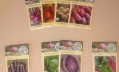 Buying From Seed Savers Exchange